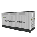 PV Power Container